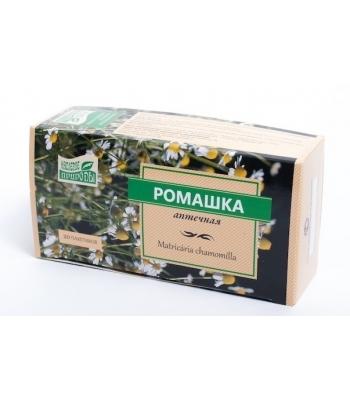 *Фильтр- пакеты  Ромашка аптечная