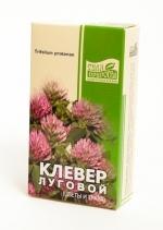 Клевер (цветы и трава)