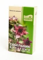 Сабельник (трава и корневище)